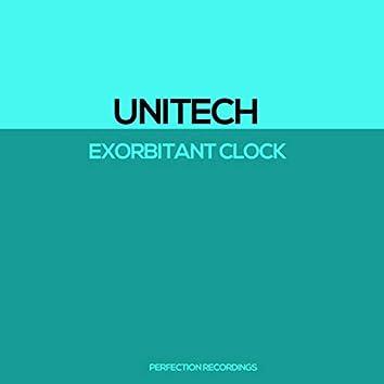 Exorbitant Clock