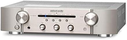 Marantz PM6007 Altavoz Hi-Fi, estéreo, 2 x 60 W, Entrada óptica, Entrada Phono, Salida de subwoofer