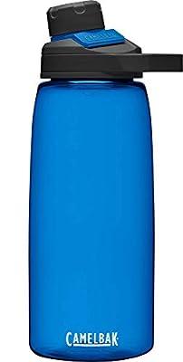 CamelBak Chute Mag BPA Free Water Bottle 32 oz, Oxford