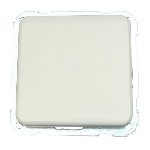 Lichtschalter / Wechselschalter Unterputz Hager Presto Vedder Schalterprogramm Polo Regina Ultra Weiß
