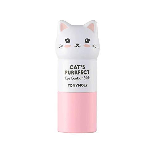 TONYMOLY Cat's Purrfect Eye Contour Stick, 1 ct.