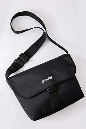 SILAS MESSENGER BAG BOOK 商品画像