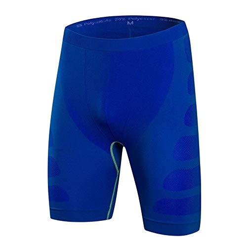 31Idz5xMVEL. SS500  - Yhjkvl Men's Compression Base Layers Shorts Men's Tight Training Pants Sports Fitness Running Shorts Stretch Quick…