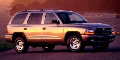 1999 dodge dakota transmission type
