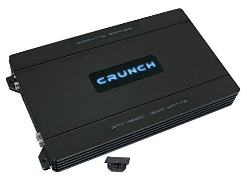 Crunch GTX4800 - 4-Kanal Verstärker