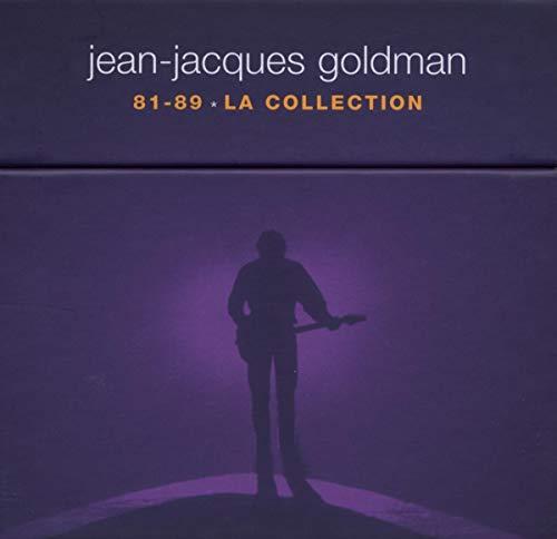 La Collection 81-89 (Coffret 6 CD)
