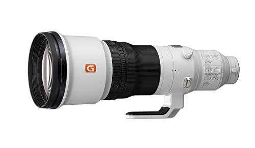 FE 600mm F4 GM Super Telephoto Lens