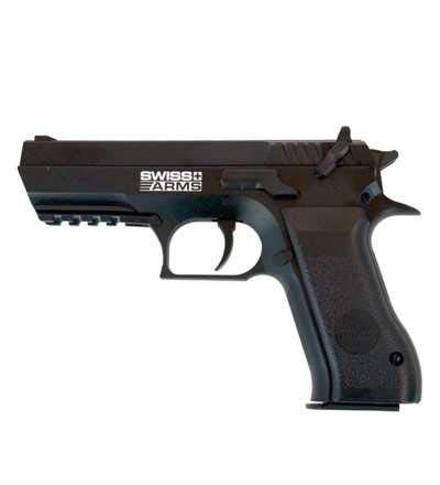 Swiss Arms Pistola CO2 SA 941