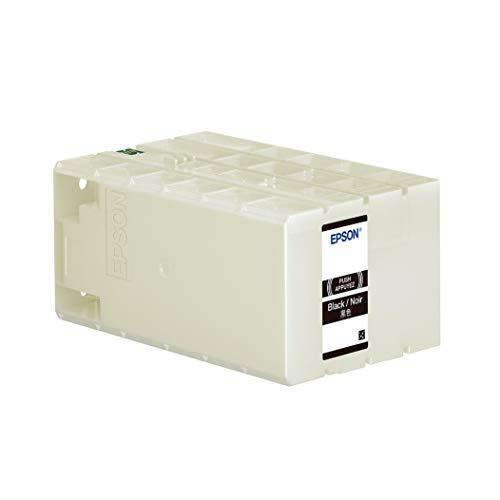 Epson C13T866140 - T8661 - Schwarz - Nachfülltinte - für WorkForce Pro WF-M5190DW, WF-M5190DW BAM, WF-M5690DWF