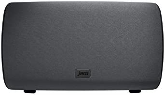 JAM Symphony WiFi Home Audio Speaker with Amazon Alexa Voice Service, Stream Music, Built-in Intercom, Sync up to 8...