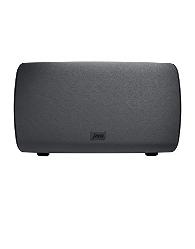 JAM Symphony Wi-Fi Home Speaker Compatible With Echo