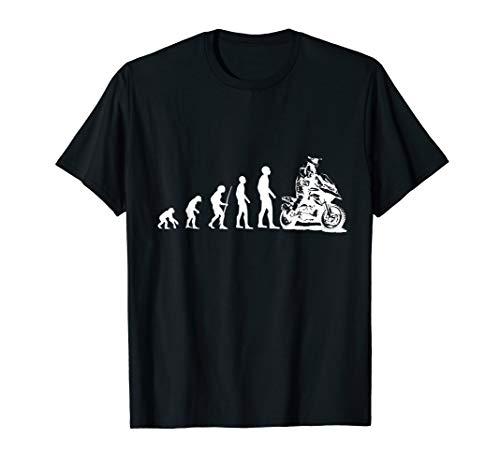 R1200GS Enduro GS Motorrad T-Shirt