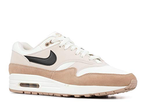 Nike Air Max 1 Herren Trainers AH8145 Sneakers Schuhe (UK 6 US 7 EU 40, Sand Black Desert 200)