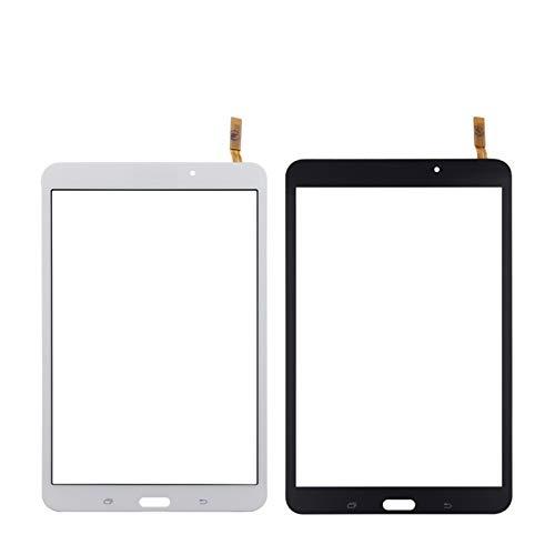 Kit de repuesto de pantalla para Samsung Galaxy Tab 4 8.0 T330, digitalizador de pantalla táctil, sensor de vidrio, tableta, PC, kit de reparación de piezas de repuesto (color: negro)