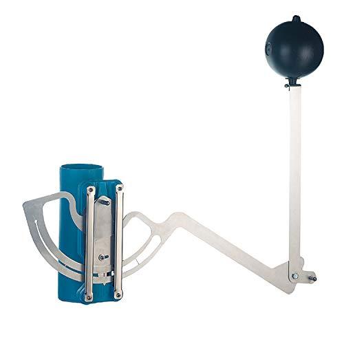 3P Technik Filtersysteme Drossel für Retention INOX aus Edelstahl für EIN gleichmäßiges Ablaufen des Regenwassers in Ihrer Zisterne BZW. im Retentionsspeicher.