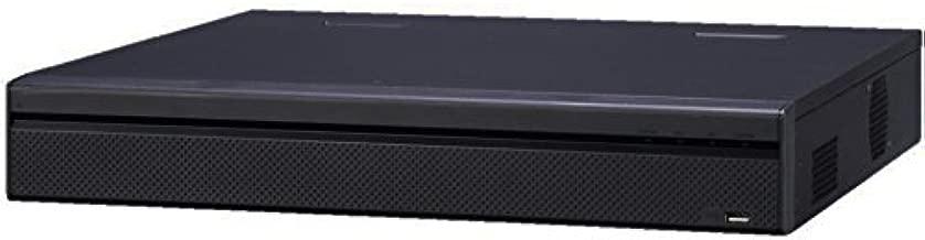 Dahua HCVR7116H-4M 16 + 8 CH Tribrid (IP, HD-CVI, Analog) mini 1U HVR, 16CH HD-CVI/CVBS/IP + 8CH IP, 1 SATA, 4K HDMI, DVR XVR NVR Surveillance Video Recorder No Logo