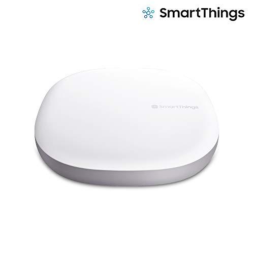 Centro SmartThings para hogar Inteligente de Samsung, GP-U999SJVLGEA