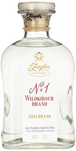 Ziegler Wildkirsche Nr.1 (1 x 0.7 l)
