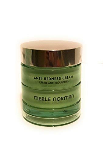 Merle Norman Anti Redness Cream - Corrects Uneven Skin tone and Redness