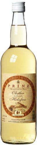 Prinz Fein-Brennerei Obstler vom Holzfass (1 x 1 l)