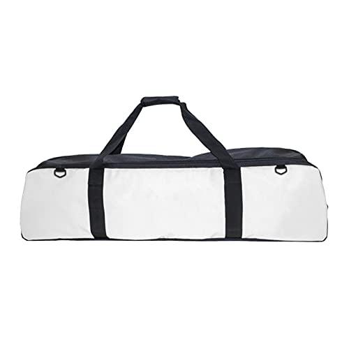conpoir Bolsa Seca Impermeable Bolsa de Lona para natación Aletas Equipo de Buceo Navegación en Kayak