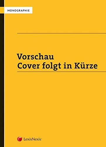 Verbesserung und Austausch (Monographie)