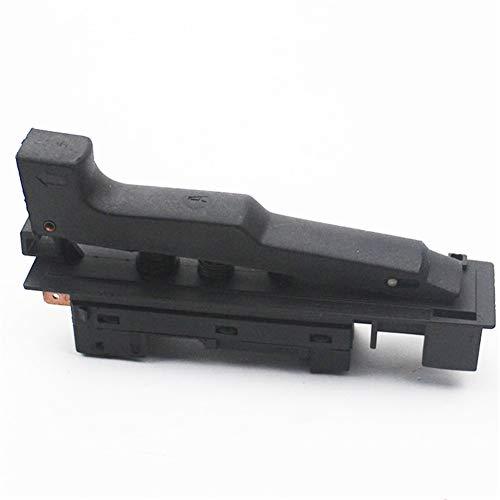 Camisin Recambio de Interruptor de Amoladora Angular para GWS20-180 Recambio de Amoladora Accesorios para Herramientas EléCtricas
