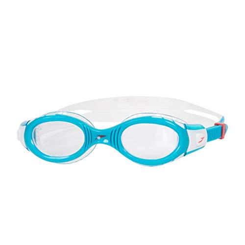 WYNZYYYYJ Aqua Sphäre Brille Kinder, Kinder Brille Flexible Und Komfortable Dichtung Weiche Anti-Fog-Sonnenschutz Auge Kinder Schwimmbrille (Farbe : C)