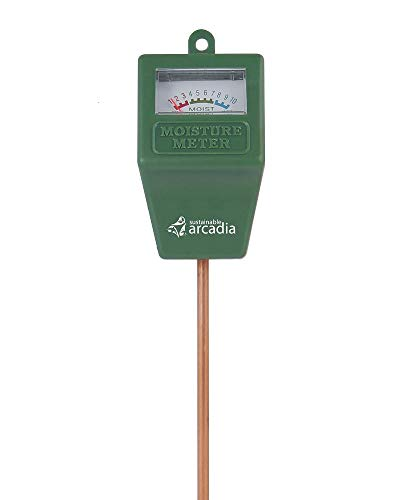 Niagara Conservation Indoor/Outdoor Moisture Meter