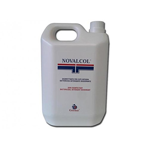 Gima 36613desinfectante novalcol, 3L