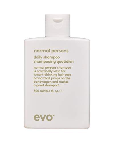 Evo Normal Persons Daily Shampoo, 300 ml Gf