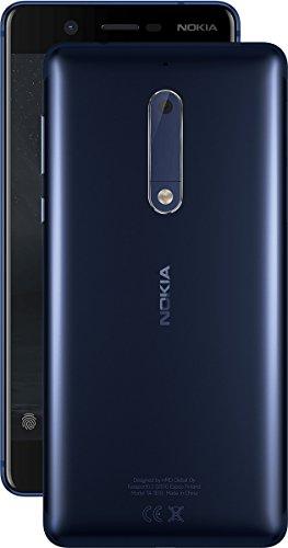 Nokia 5 Smartphone da 16 GB