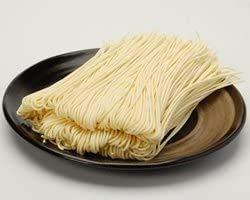 博多ラーメン細麺 替え玉(麺のみ) 【10玉】(5玉×2)メール便