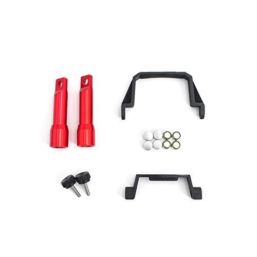 XHUENG Kit de lámpara voladora Nocturna de 1 Juego de Luces LED aptas para Accesorios dji Mavic Mini Drone 2020 (Color New)