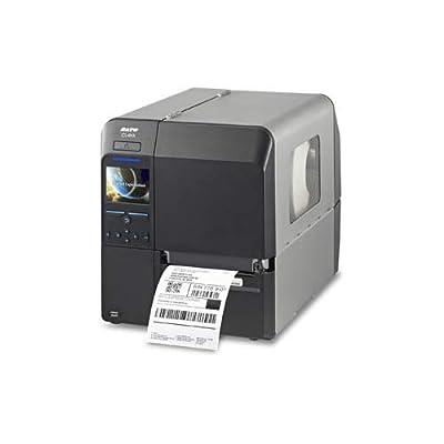"""Sato CL408NX PRINTER Industrial 4"""" Thermal Transfer Printer 203dpi"""