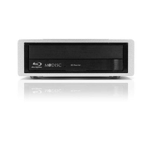 OWC Mercury Pro 14X Blu-ray, 16X DVD, 48X CD Read/Write solution