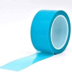 ~PET refrigerator tape, translucent, easy to peel, high viscosity, no residue, anti-stretching. ~Multi-purpose, heavy duty, high quality clear tape. ~Notes: Make sure the construction surface is dry. There should be no impurities on the construction ...