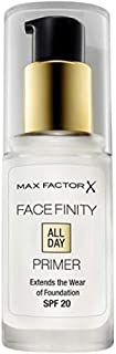 Max Factor Facefinity All Day Primer Spf 20