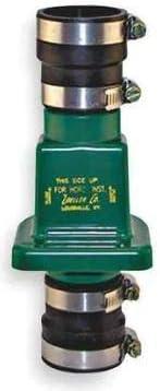 discount Zoeller discount 30-0181 outlet online sale PVC Plastic Check Valve, 1-1/2 Inch (2 Pack) online sale