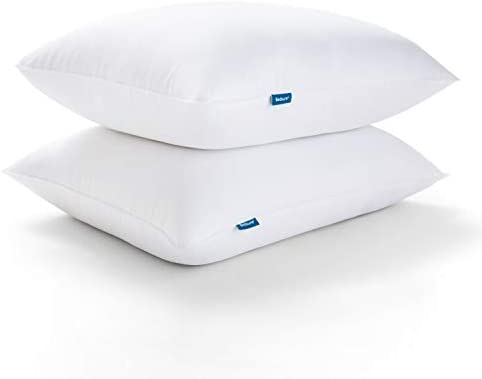 Top 10 Best extra firm pillows for sleeping Reviews