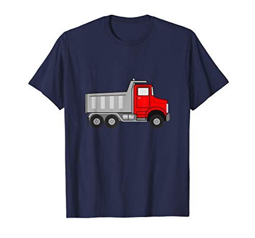 Camión basculante Camiseta