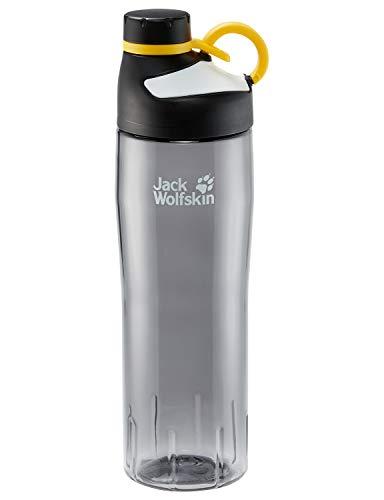 Jack Wolfskin Unisex– Erwachsene Mancora 0.7 Trinkflasche, Phantom, One Size