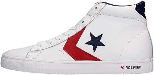 Converse PRO Leather Hi White eu40