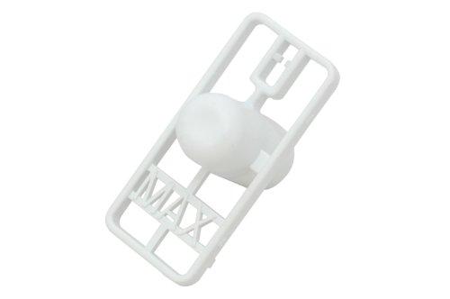Ikea Whirlpool Wasmachine Siphon 3 - kamer. Echt onderdeelnummer 481252648027