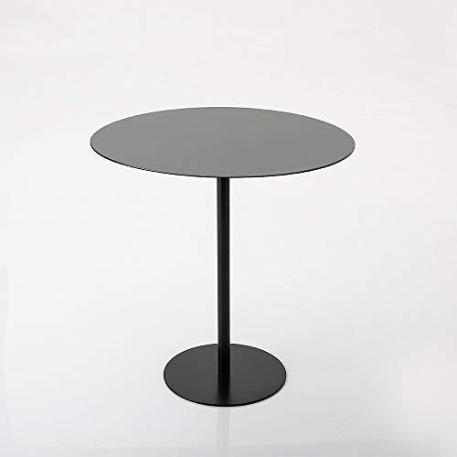 Amadeus - Table émail Verte Hauteur 51,5 cm