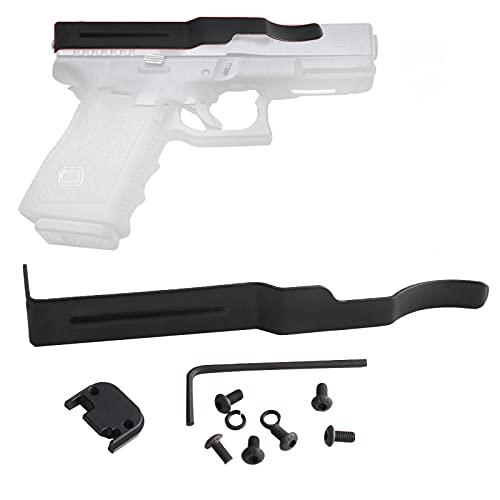 RZJZGZ Gun Clip for Glock, Holster Clip Concealed Carry Gun...