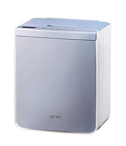 日立 ふとん乾燥機 アッとドライ 時短 スピード速乾 ダニ対策/靴衣類乾燥/静音コース きれいな送風 HFK-VH1000 V ウィステリア
