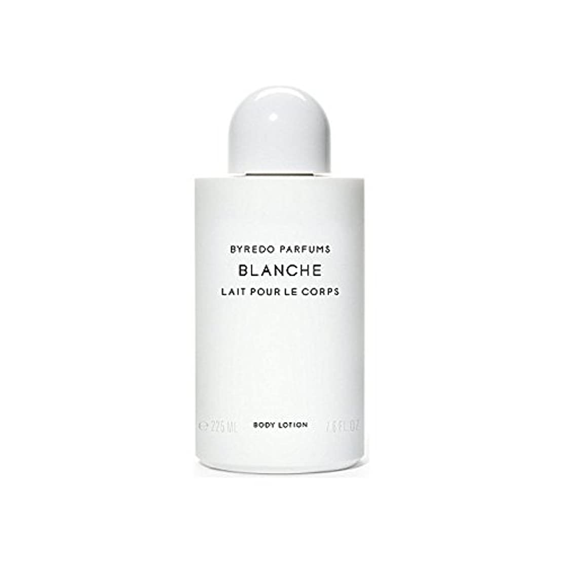 苦い暴君デコラティブByredo Blanche Body Lotion 225ml (Pack of 6) - ブランシュボディローション225ミリリットル x6 [並行輸入品]