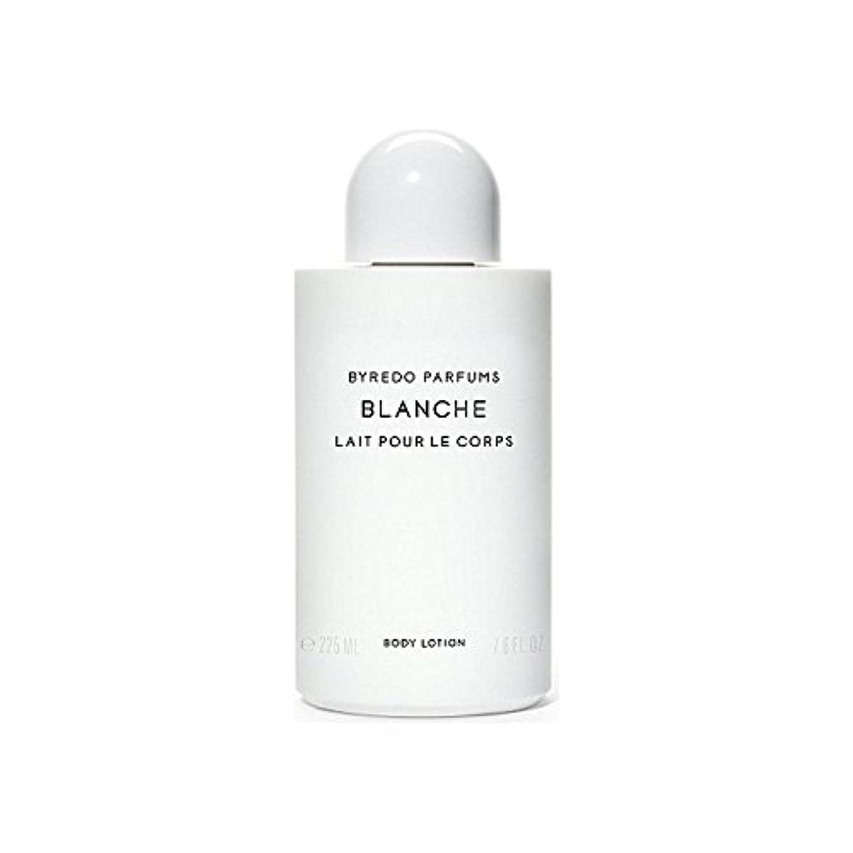 全部チーズバンByredo Blanche Body Lotion 225ml (Pack of 6) - ブランシュボディローション225ミリリットル x6 [並行輸入品]