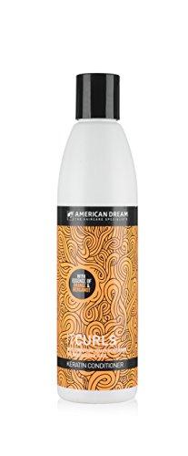 American Dream Conditionneur à la Kératine 250 Bottle